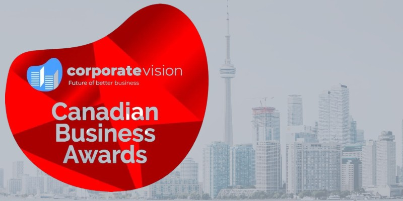 Canadian Business Awards 2021