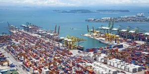 shipping delays due to container shortages